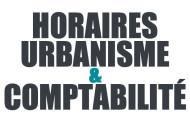 Service Urbanisme et Comptabilité
