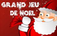 Jeu de Noël