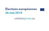 Élections européennes en France : Dimanche 26 mai 2019