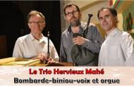 Concert gratuit Hervieux-Mahé