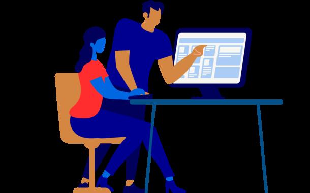 Arrivée d'un conseiller numérique