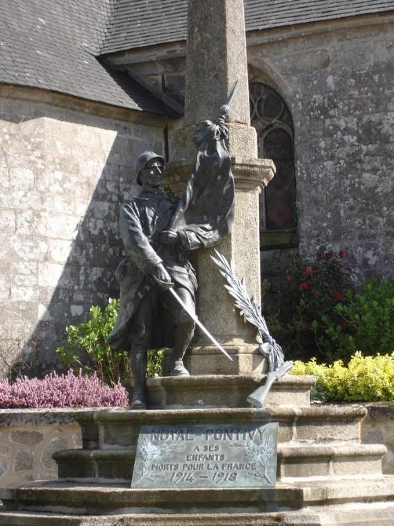 Commémoration de l'armistice @ Monument aux Morts