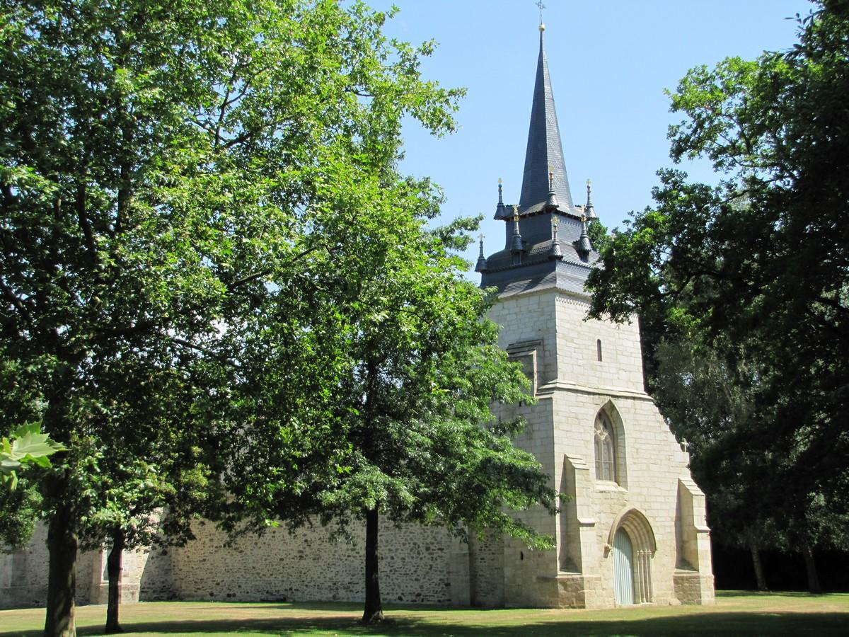Pardon de Sainte Noyale