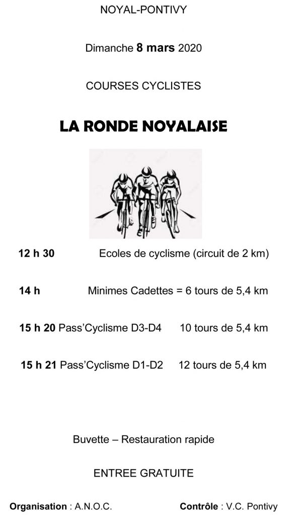 La Ronde Noyalaise